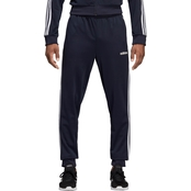 adidas Ess 3 Stripes Tapered Tricot Pants