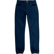 Levi's Big Boys' 502™ Regular Taper Fit Stay Dry Jeans