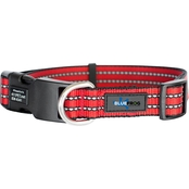 Blue Frog Track N Guard 1X Protective Dog Collar