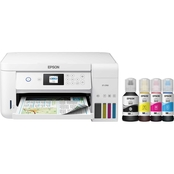 Epson EcoTank ET-2760 All In One Cartridge Free Supertank Printer