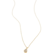 Spartina 449 Pear Drop Necklace 16 in.