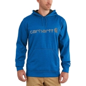 Carhartt Graphic Hooded Sweatshirt
