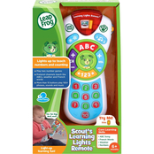 VTech LeapFrog Scout's Learning Lights Remote Deluxe