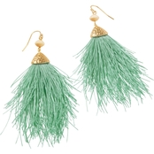 Spartina 449 Mariana Fringe Earrings