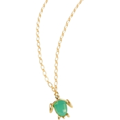 Spartina 449 Sea Turtle Necklace 32 in.