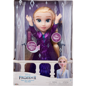 Jakks Pacific Disney Frozen 2 Elsa Doll