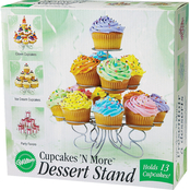 Wilton 13 ct. Cupcake Stand