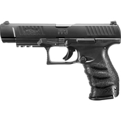 Walther PPQ M2 9mm 5 in. Barrel 10 Rnd 2 Mag Pistol Black