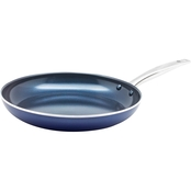 Blue Diamond 12 in. Frypan