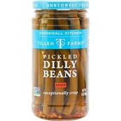 Stonewall Kitchen Spicy Dilly Beans