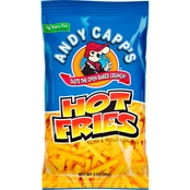 Andy Capp's Big Bag Hot Fries 3 oz. 7 pk.