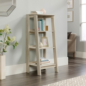 Sauder Trestle Collection 3 Shelf Bookcase