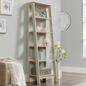Sauder Trestle Collection 5 Shelf Bookcase