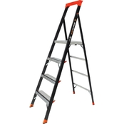 Little Giant AirWing Fiberglass Ladder 6'