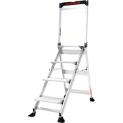 Little Giant Ladder  Jumbo Step M4