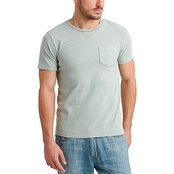 Lucky Brand Sundry Pocket Tee