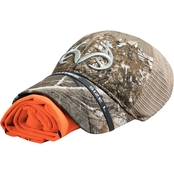 Realtree Cap and Tee Bundle