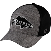 Realtree Swivel Performance Cap