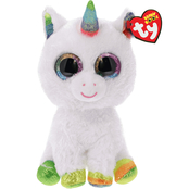 ty Pixy White Unicorn, Regular