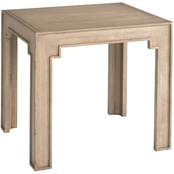 Bassett Bluffton End Table