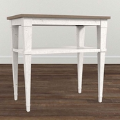 Bassett Bella Collection Chairside Tables