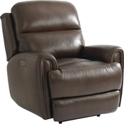 Bassett Butler Wallsaver Recliner with Power