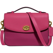 COACH Colorblock Cassie Crossbody