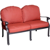 Carrera Loveseat With Cushions