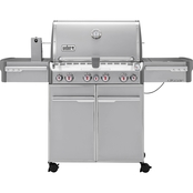Summit S-470  Grill SS  Natural Gas