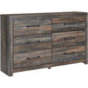 Signature Design by Ashley Drystan Dresser