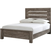 Signature Design by Ashley Cazenfeld Full Panel Bed