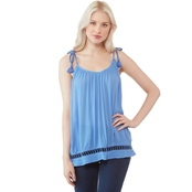 JW Braided Strap Top