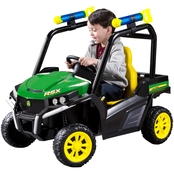 Tomy John Deere Gator 6V Battery Operated Ride On