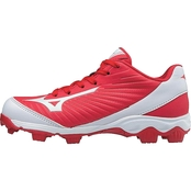 Mizuno Grade School Boys 9 Spike Advanced Franchise 9 Baseball Cleats