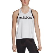 adidas Designed 2 Move Logo Tank