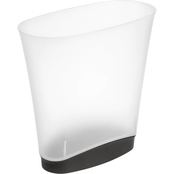 Sterilite 2.4 Gallon Slim Wastebasket