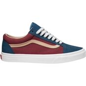 Vans Men's Old Skool Shoes Sailor Blue