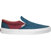Vans Men's Classic Slip On Sailor Shoes