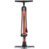 Schwinn 21 in. Air Center Plus Floor Pump with Gauge