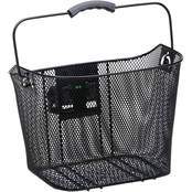 Schwinn Quick Release Wire Bike Basket