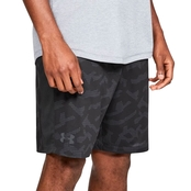Under Armour MK1 Print Shorts