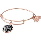 ALEX AND ANI Everything Happens For A Reason Bangle