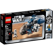 LEGO Star Wars Imperial Dropship 20th Anniversary Edition