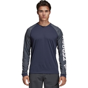 Adidas Outdoor Climalite Lightweight Trailcross Performance Tee