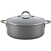 Meyer Circulon 7.5-Qt. Covered Stockpot