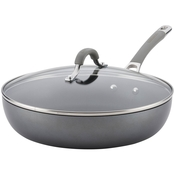 Circulon 12 Covered Deep Skillet