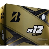 Bridgestone e12 Soft White Golf Balls