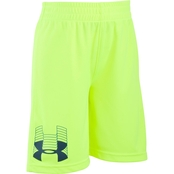 Under Armour Toddler Boys Prototype Logo Shorts
