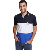 Nautica Tech Fit Polo Shirt