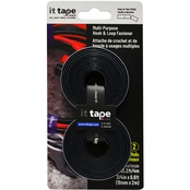 LePages 3/4 in. x 6.6 ft. IT Tape Refill 2 pk.